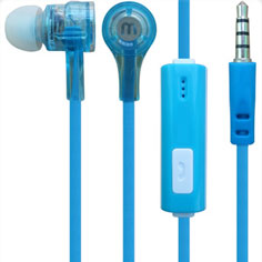 Custom Molded Earbuds