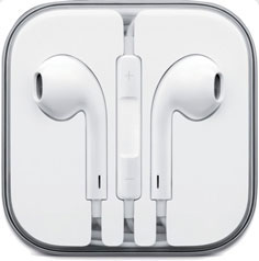 Earbuds for iPhone 5