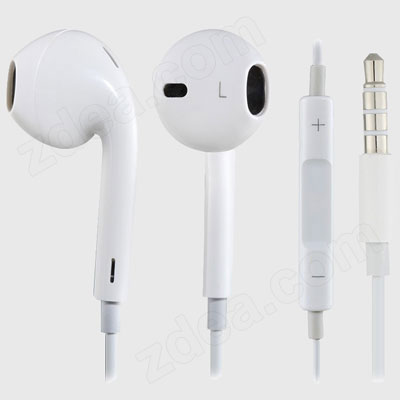 Earbuds for iPhone 5 1