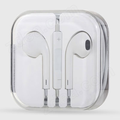 Earbuds for iPhone 5 2