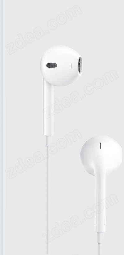Promotional Earbuds 1