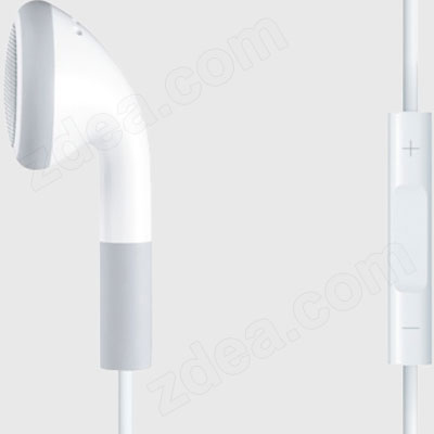 Earbud for iPhone 4 1