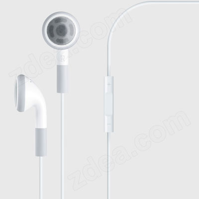 Earbud for iPhone 4 2