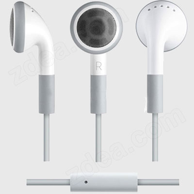 Earbuds for Apple 2