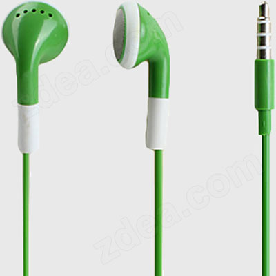 Colorful Earbuds 1