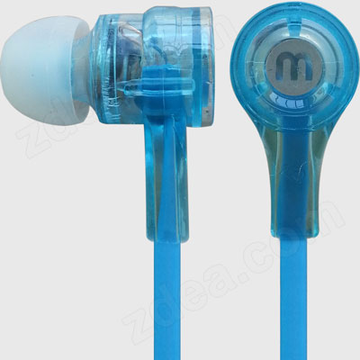 Custom Molded Earbuds 1