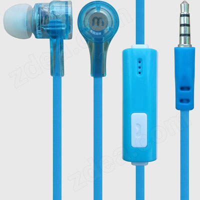 Custom Molded Earbuds 2