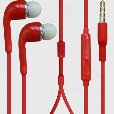 Earpieces for Cell Phones 2