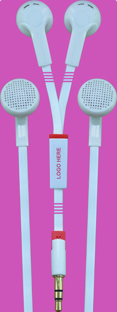Promotional Earphones